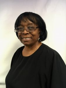 Kay Wright, Home Care Worker