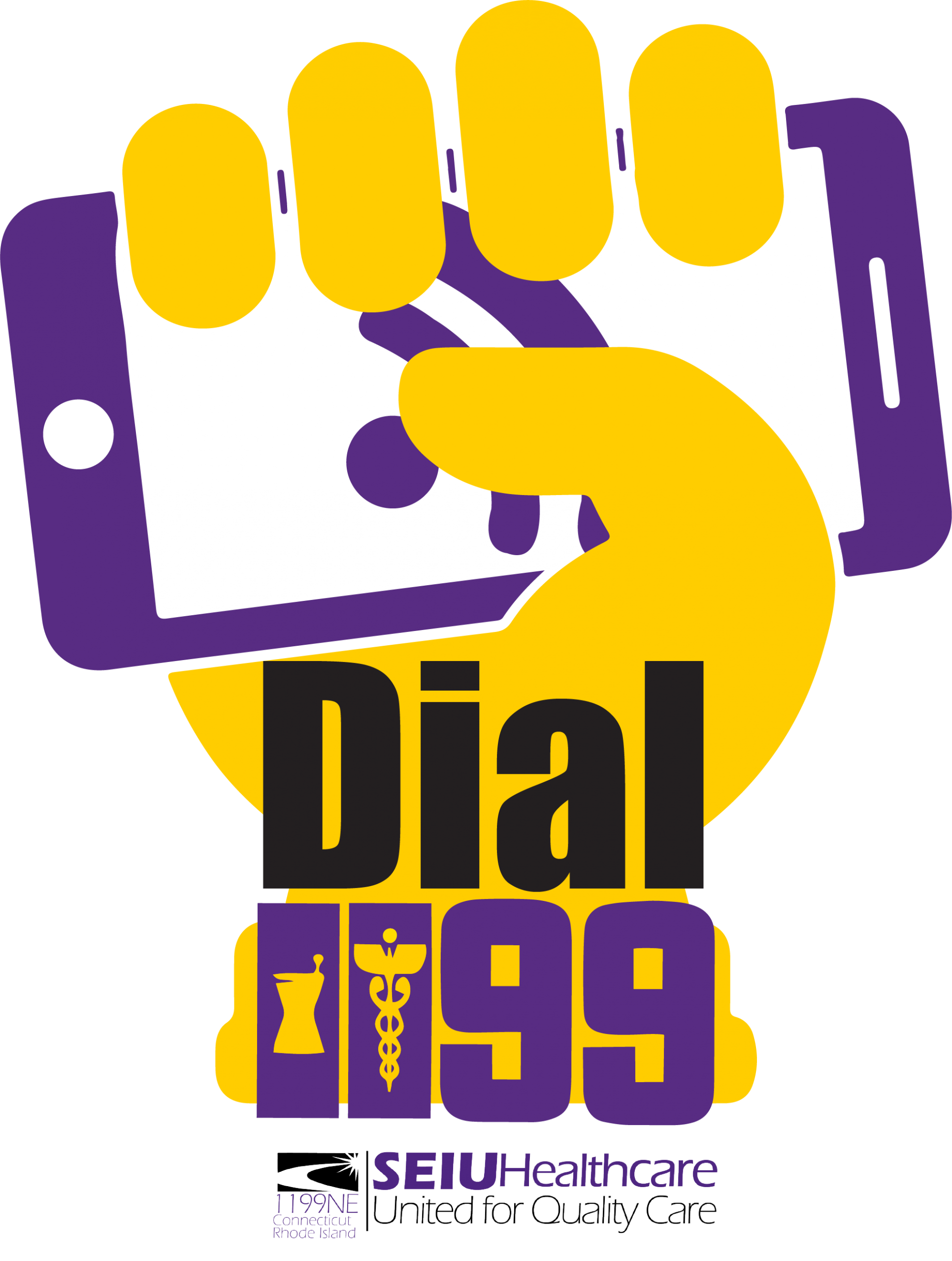 Dial 1199 Podcast